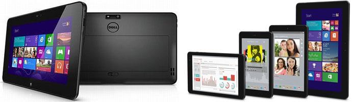 Service Tablete Dell