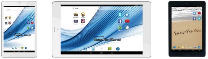 Service Tablete Mediacom