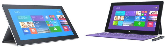 Service Tablete Microsoft