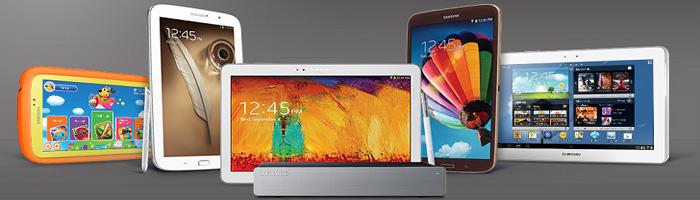 Service Tablete Samsung