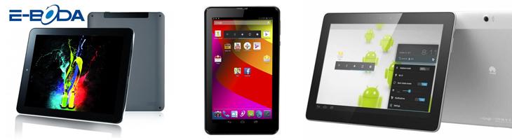 service tablete e-boda